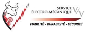 Electro Mécanique VV - Mécanique Industrielle